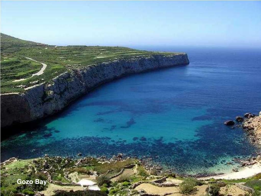 Gozo Bay