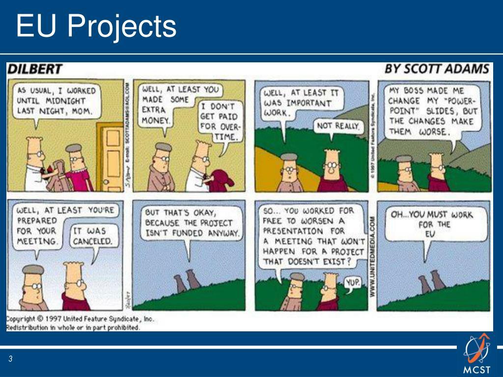 EU Projects