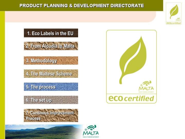 1. Eco Labels in the EU