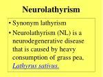 neurolathyrism1