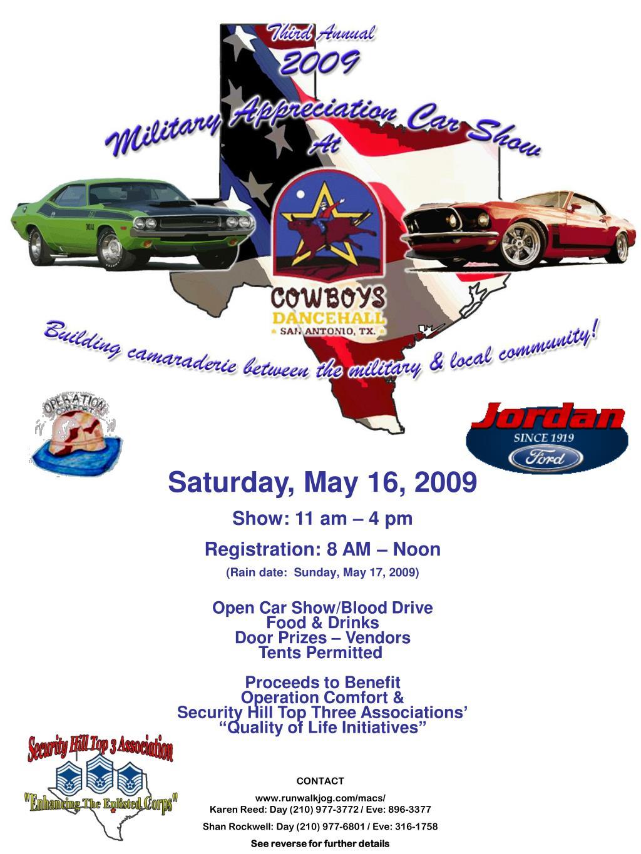 Saturday, May 16, 2009