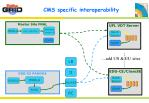 cms specific interoperability