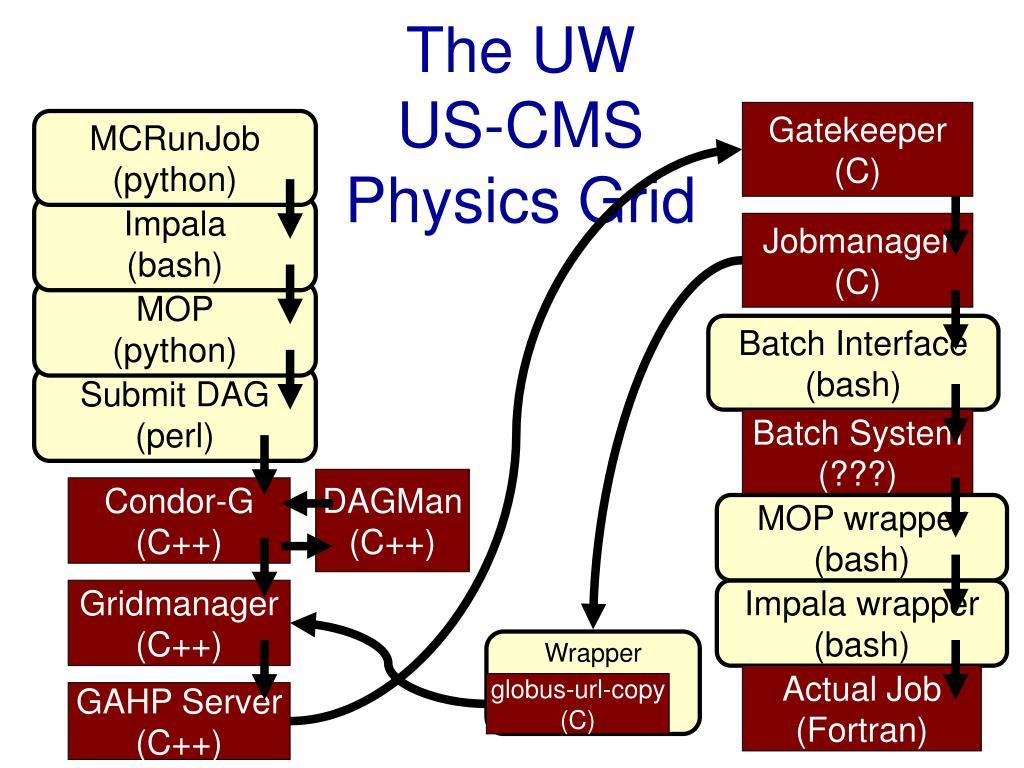 The UW