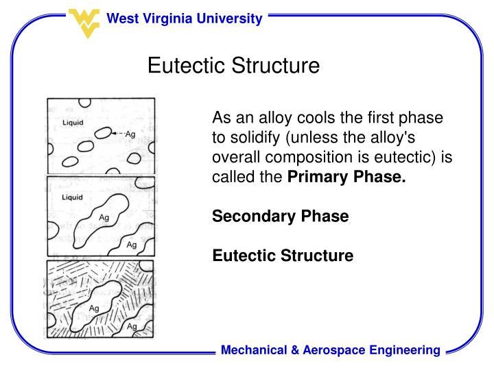 Eutectic Structure