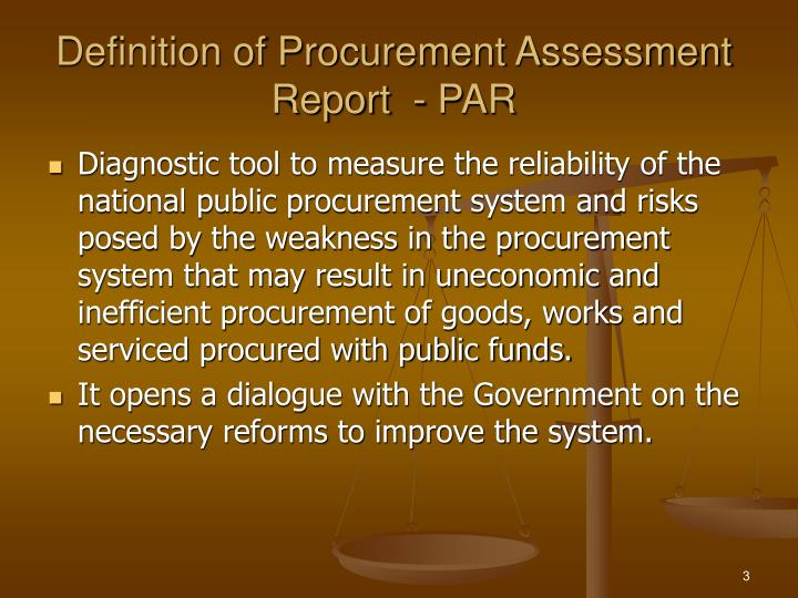 Definition of procurement assessment report par l.jpg
