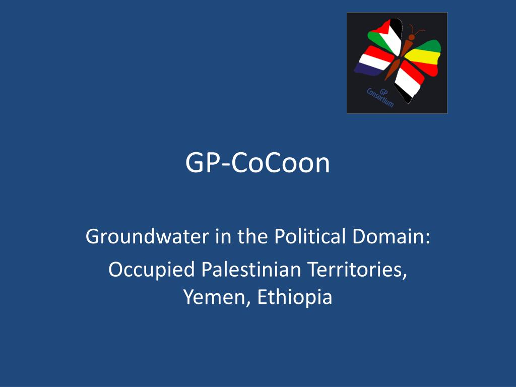 GP-CoCoon