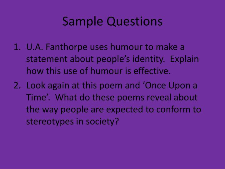 not my best side u a fanthorpe essay Ua fanthorpe: life of the english poet ua fanthorpe ua fanthorpe may not be a household name but with the utterly serious undertones that characterise the best light verse her new collection, queueing for the sun (peterloo.