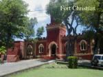 fort christian