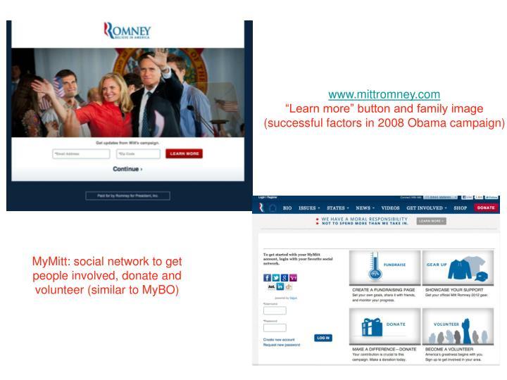 www.mittromney.com