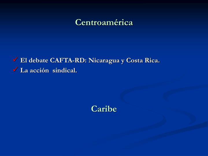 Centroamrica