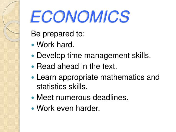 economics extended essay methodology In my opinion, the extended essay requirement of the diploma programme, is one of the more enjoyable and challenging parts of the course students endeavor to write a mini-thesis on an.