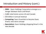 introduction and history cont2