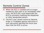 remote control zones6
