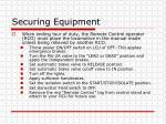 securing equipment2