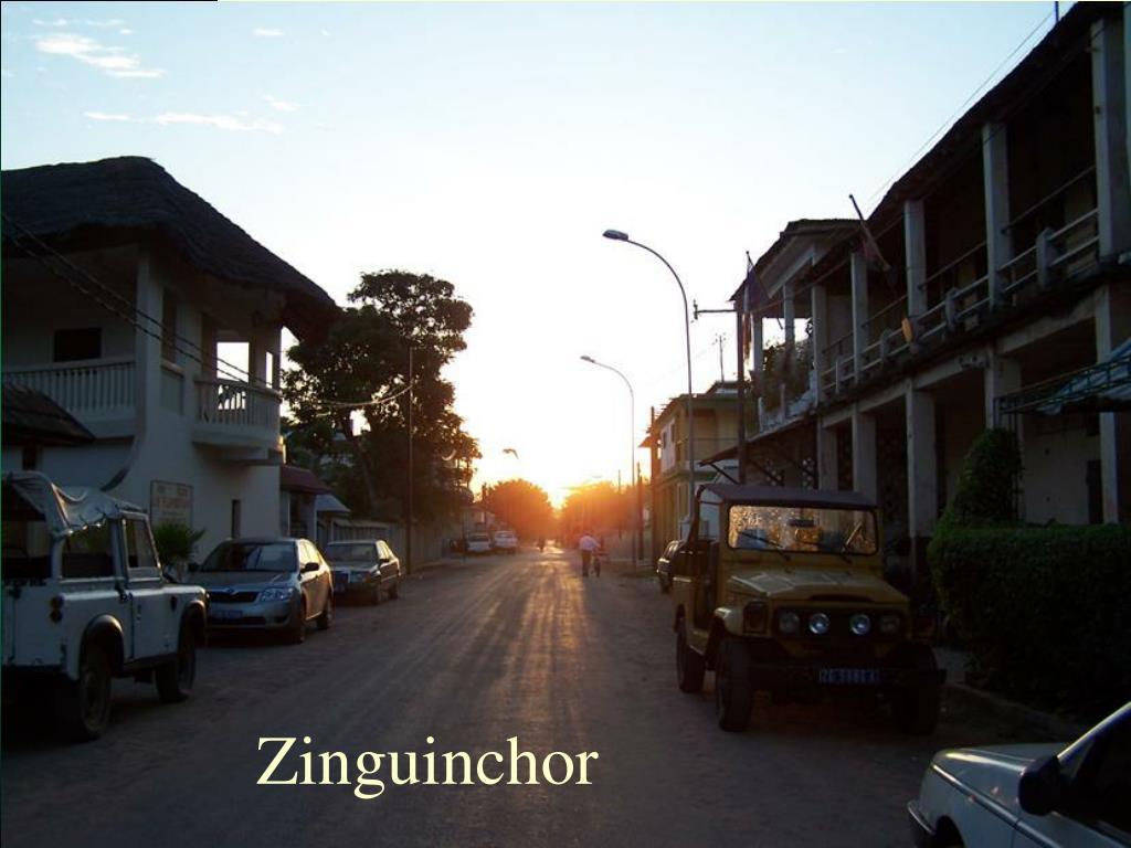 Zinguinchor