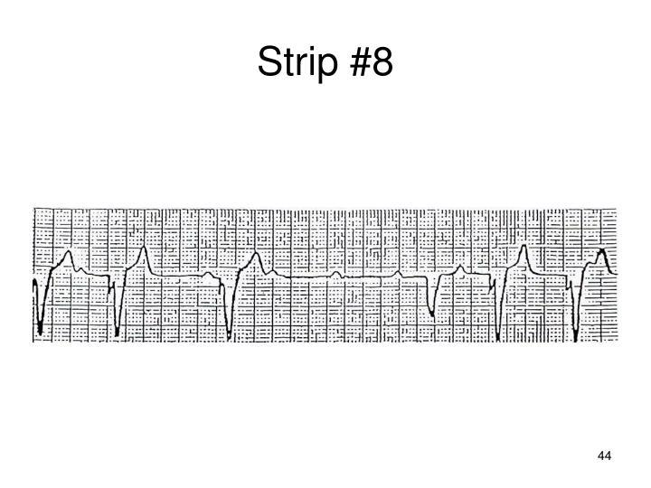 Strip #8