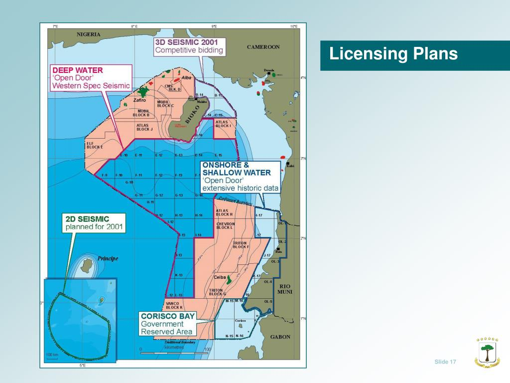 Licensing Plans