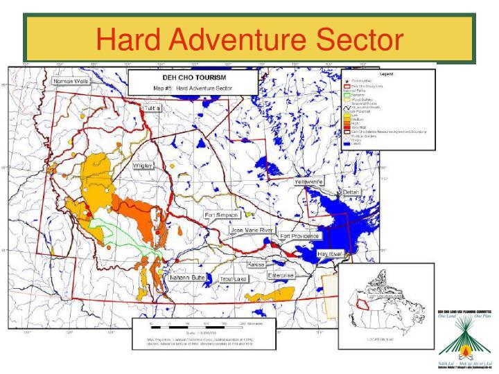 Hard Adventure Sector
