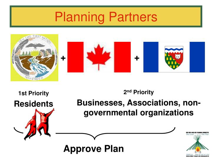 Planning Partners