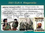 2001 eua x afeganist o