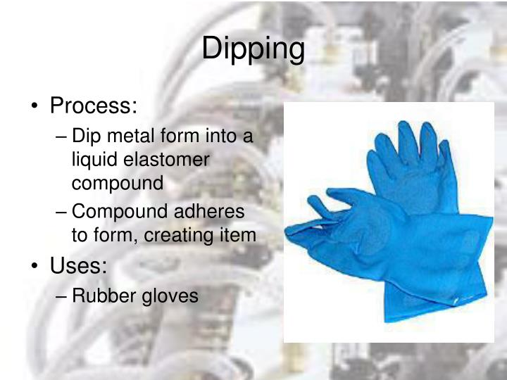 Dipping