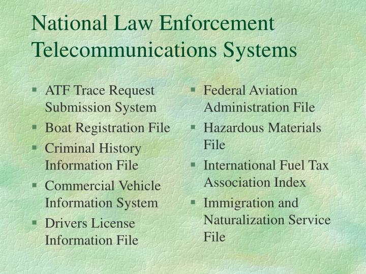Ppt arizona criminal justice information system for Az game and fish boat registration