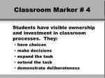 classroom marker 4