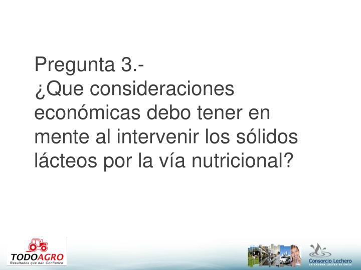 Pregunta 3.-