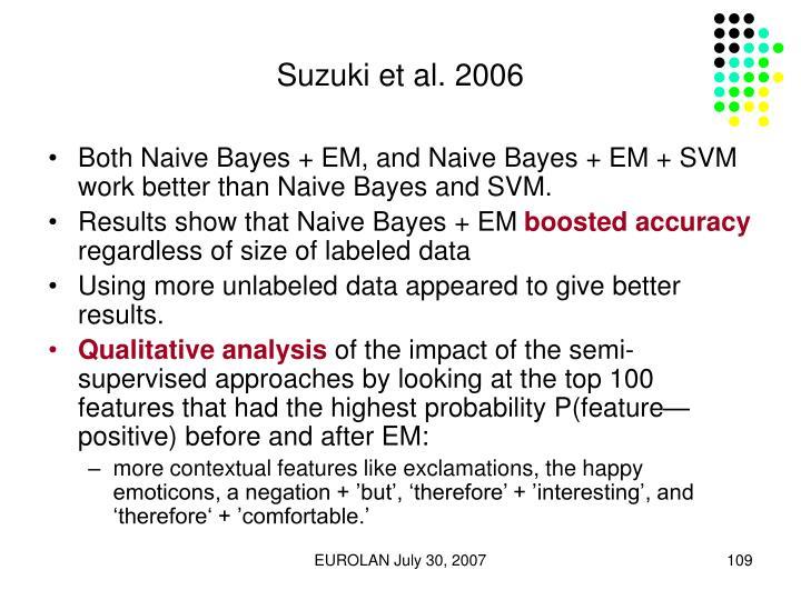 Suzuki et al. 2006