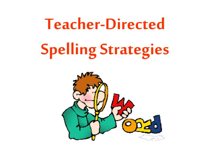 Teacher-Directed