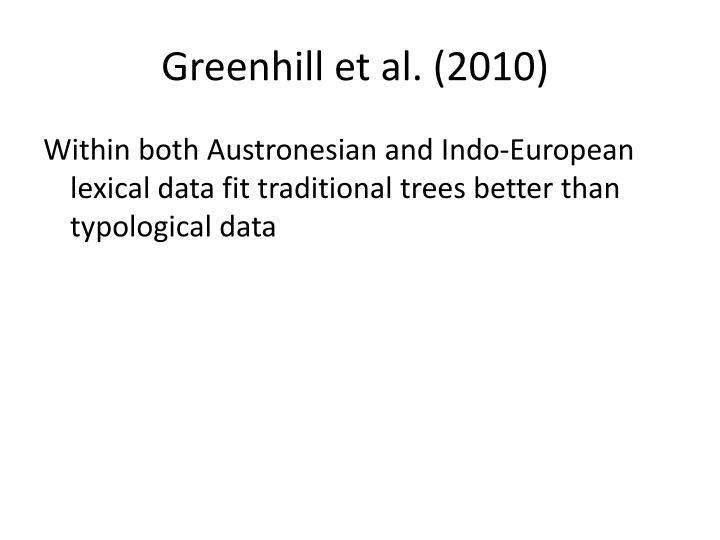 Greenhill