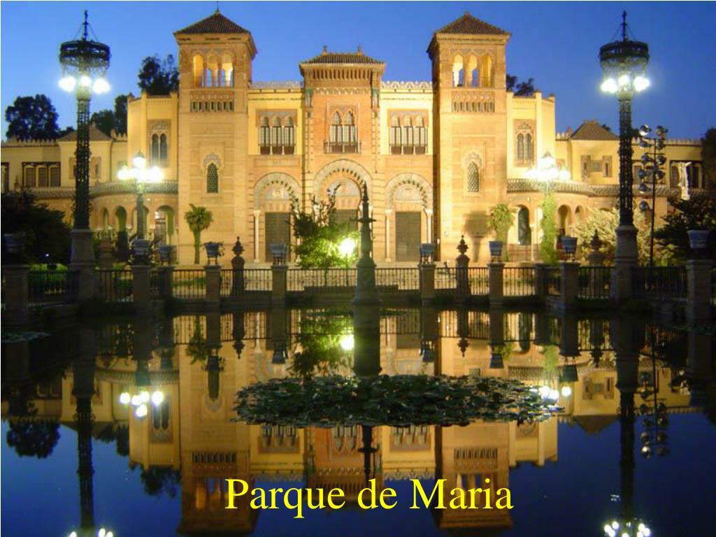 Parque de Maria