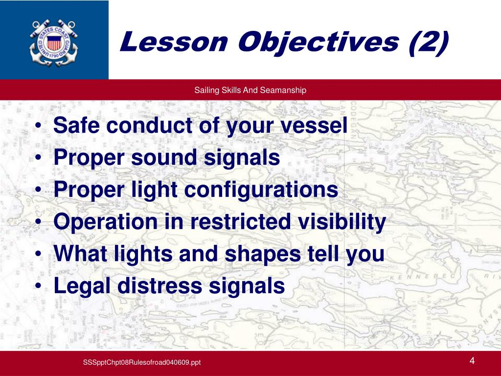 Lesson Objectives (2)