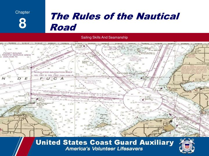 The rules of the nautical road l.jpg