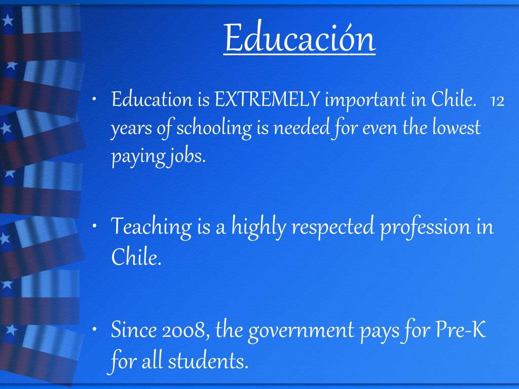 Educaci