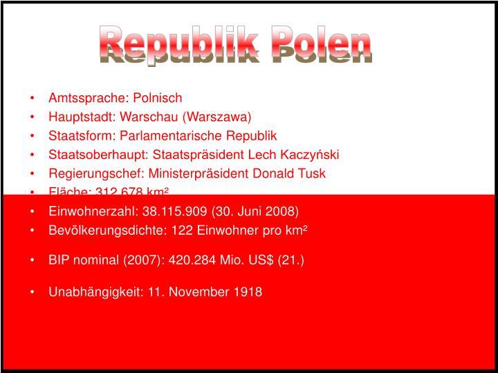 Republik Polen