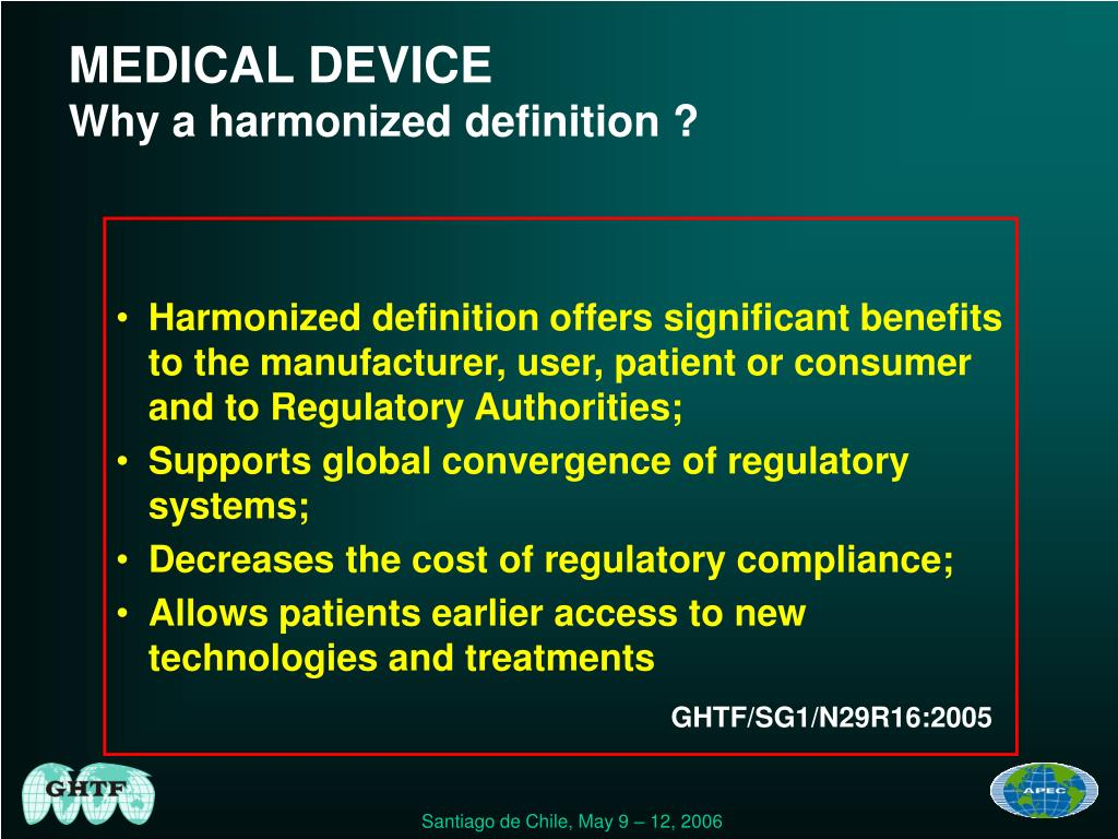 MEDICAL DEVICE