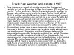 brazil past weather and climate ii met