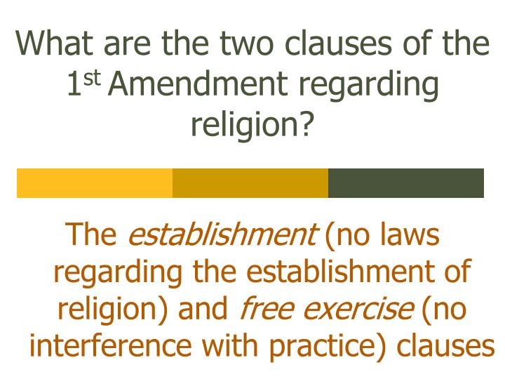 PPT - What was the Bill of Rights originally intended for? PowerPoint Presentation - ID:1092064