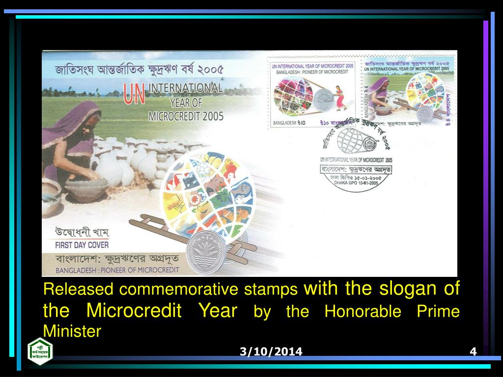 Released commemorative stamps
