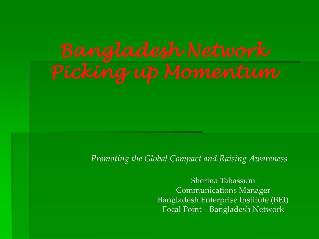 Bangladesh Network