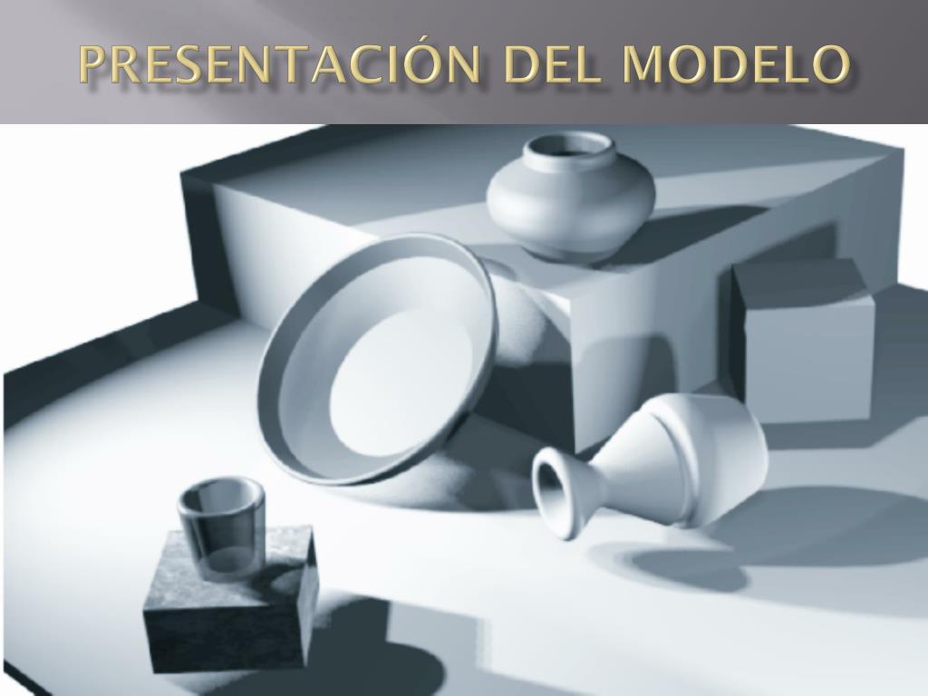 Presentación del modelo