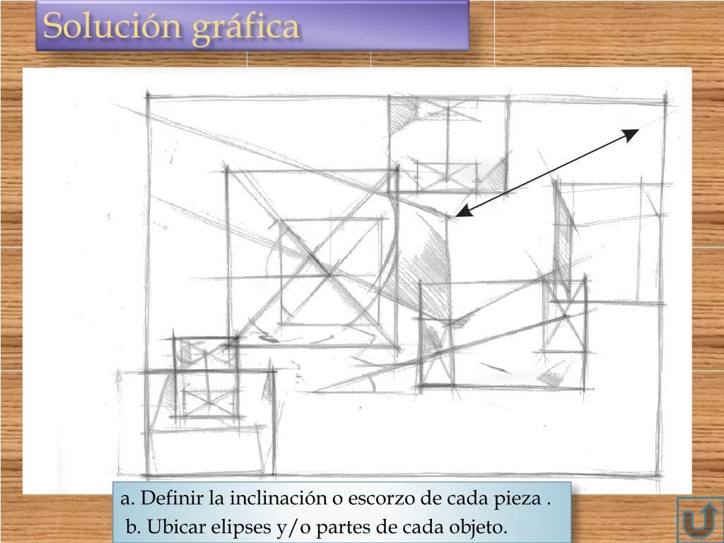 Solución gráfica
