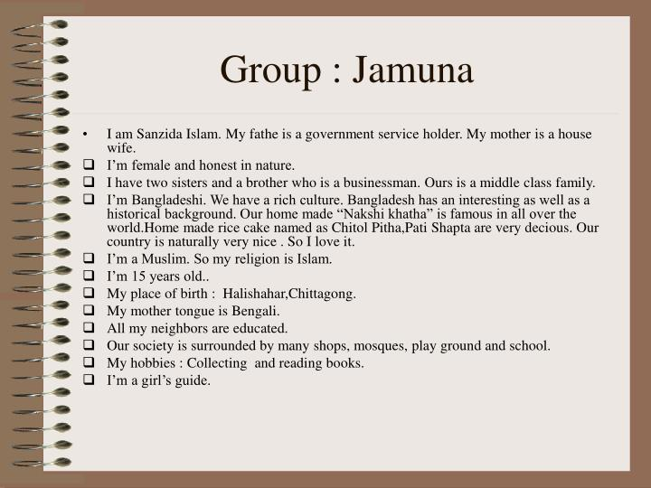 Group jamuna3