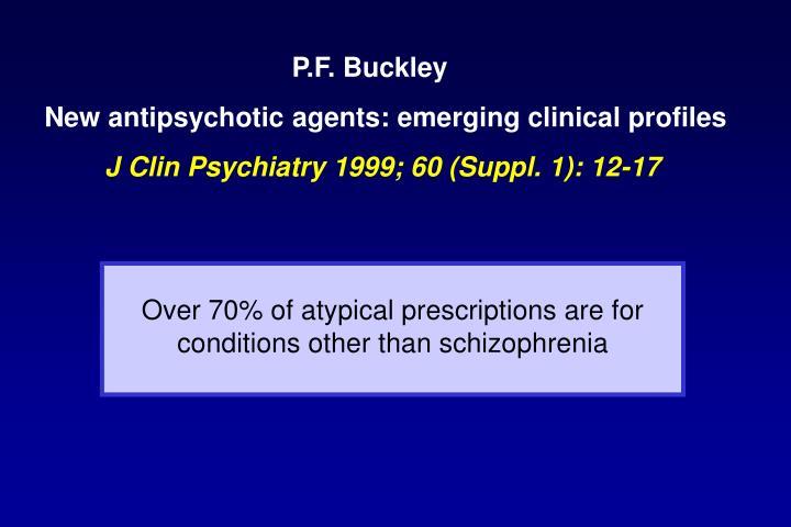 P.F. Buckley