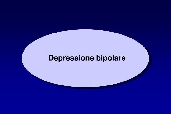 Depressione bipolare