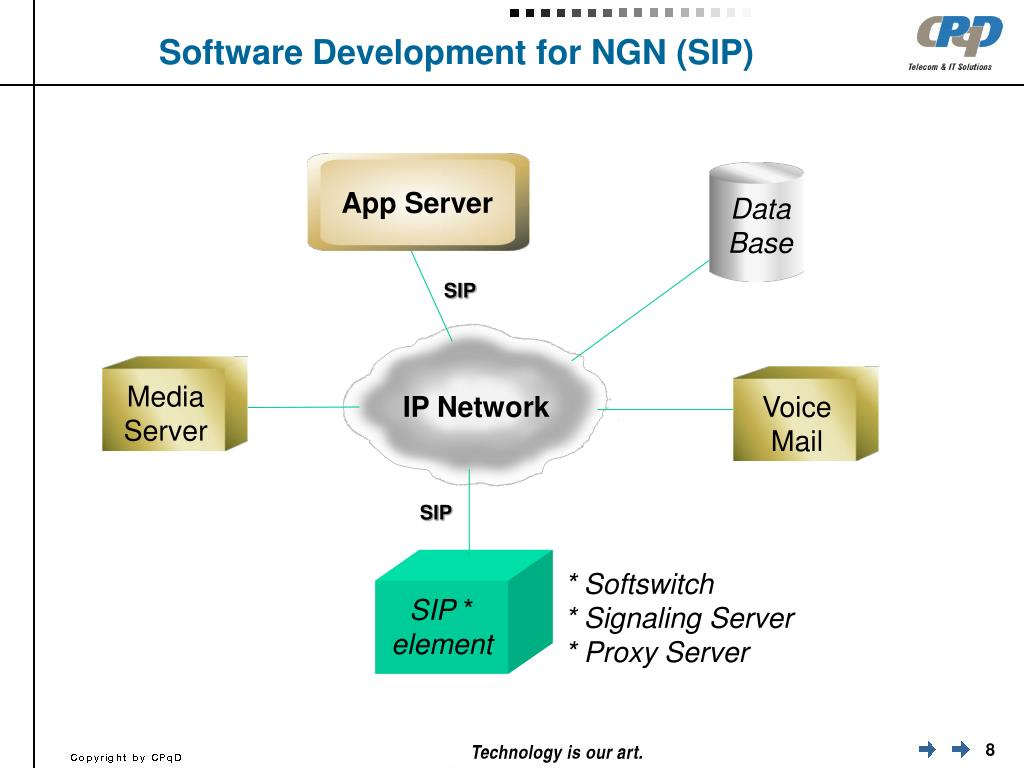 App Server