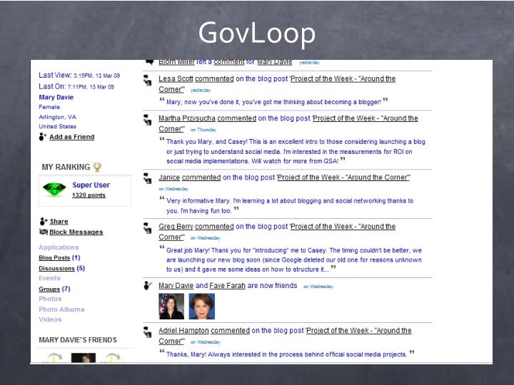 GovLoop