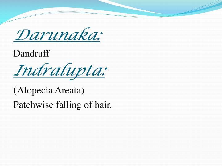 Darunaka