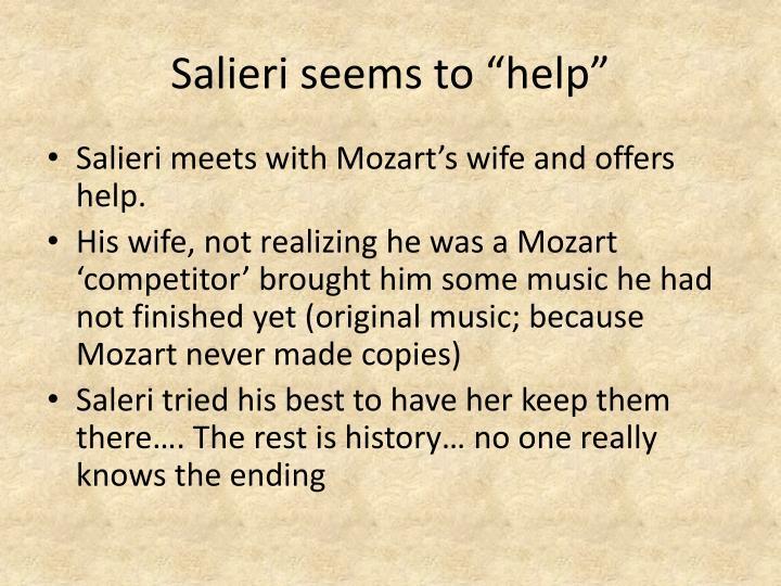 Salieri